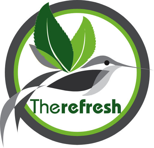 Logo - therefresh